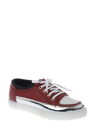 Derigo Sneaker Bordo